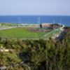 宜野湾キャンプ参加選手と宜野湾の天気を予想する。