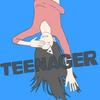 【1日1枚CDジャケット15日目】TEENAGER / フジファブリック
