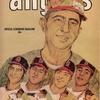 1971年アリゾナでメジャーリーグと対戦した【東京オリオンズ】の足跡。Vol.1 スコアブックマガジン