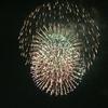 戸田橋花火大会、終わりました。