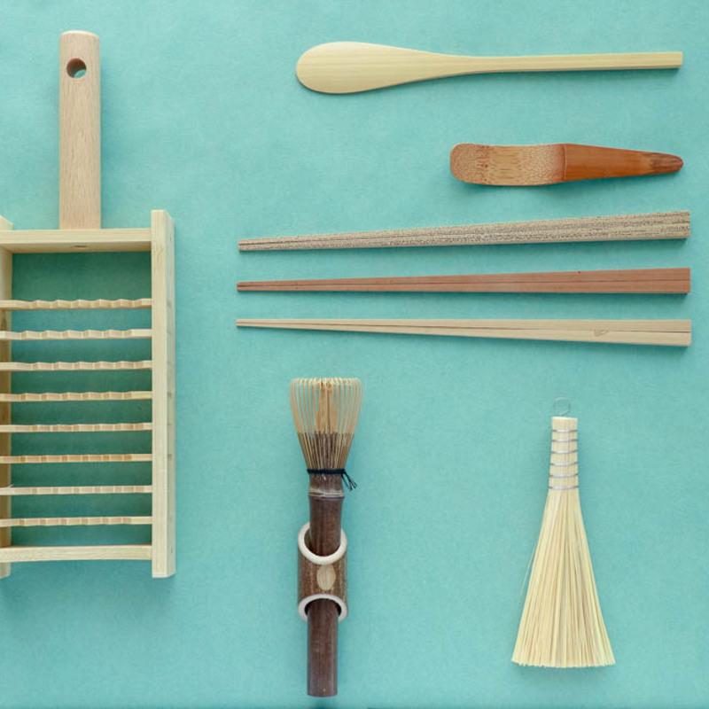 【WEBで買える】おうちごはんが楽しくなる京都のキッチン道具&テーブルウェア