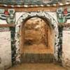 五胡十六国、北魏、金、元 壁画古墳