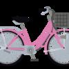 自転車の譲渡と防犯登録手続きについて