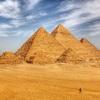 【遺跡】エジプト ピラミッド その不思議と現代の大手ゼネコン