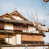 オリンパス PEN EES-2 ・春直前の京都