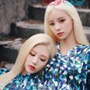 """Kim Lip & JinSoul"" from LOOΠΔ(LOONA)"