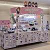 ガールズ&パンツァー 最終章 POP UP SHOP in 東京キャラクターストリート