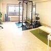 梅田/大阪市北区中崎町徒歩3分のダイエットにも強いパーソナルトレーニングジムeffort