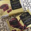 【コンビニ】Uchi Cafe×GODIVA チェリーデザート2種