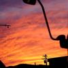 朝日夕日はベルビアの独壇場
