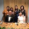 製菓学校の同期の結婚式でENEKO tokyo(エネコ東京)へ。美味しいこだわり満載でとても素敵でした…!