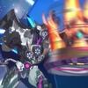 マジンボーン 第35話「エクェスの誇り」感想。少年と老人の快い矛盾! ウロボロスのマジック☆バトル回!!