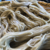 【謎の解明にはいたらず】長野戸隠での蕎麦は「ぼっち盛り」されていて食べやすい
