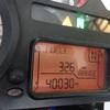 R1200GS-A(空冷)フューエルレベルゲージ(燃料計)の故障