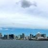 湾岸風景の一断片
