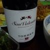 きのうのワイン+「めぐりあう時間たち」
