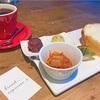 〈芝浦〉bread, espresso &で朝ごはん