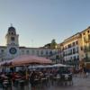 ヴェネツィア日帰りパドヴァ観光⑤ショッピングと名物タコの屋台でディナー【2019年ヴェネツィア&ウイーン旅行㉝】