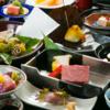 飛騨牛尽くし懐石&朴葉味噌で、朝・夕ともに充実のお食事@花柳 別邸いいやま(2)