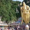 バトゥ洞窟の歴史と史跡をご紹介!🇲🇾