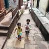 インド、一人旅は怖いが、エクサイティング