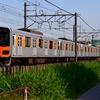 2018/05/15 終焉迫る東京地下鉄03系5ドア車