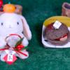 【クロエ】ミスタードーナツ 1月10日(金)新発売、ミスド ピエール・エルメ 食べてみた!【感想】