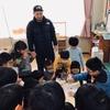 ボランティアクラブのみんなと春日保育所に行ってきました。