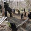熊だらけ!!木彫りの熊の楽園「熊の森ミュージアム」