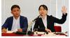 共同通信 (ま) 松村圭氏がフェイクニュースを配信中 - オルタナティブ・ファクトは事実ではない。それは虚偽だ !