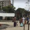 大阪生國魂神社の結納飾焼納神事