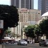 宿泊記 LA旅 ヒルトン・チェッカーズ・ロサンゼルス