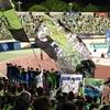 湘南 VS 名古屋 前半戦最後の大一番を制し、4連勝で折り返し