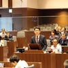 藤沢市議会における防災政策についての一般質問