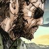 【イラスト】蛇と夜明け:ヴェノム・スネーク【MGS】