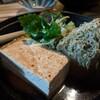 「奥三茶たまや」で野菜とおでんをいただきに行ってみた。カップ酒の出汁割美味い。(世田谷区太子堂)