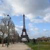ヨーロッパ旅行-11(パリ)
