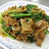 パッスィーイウ (シンプル炒め麺) 食べくらべ 2019