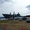 海上自衛隊舞鶴サマーフェスタ2016