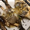 生きたガザミで中国の絶品料理「酔っぱらい蟹」を作ってみたけど美味しくなかった件
