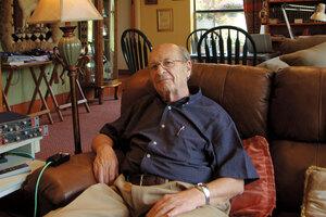 ルパート・ニーヴ氏が生い立ちから夢までを語った4時間(2007年取材)