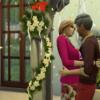 オリバー2度目の結婚と予想外の出来事