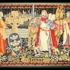 アーサー王は実在したのか!?伝説の王とされた人物とは誰だったのか!?