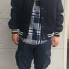 ウエスコがアメリカDEHEN社とコラボレーションした限定クラブジャケット!WESCO×DEHEN KnitClubJKT