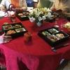 Overseas の4baba会と手作りチキンナゲットとハニーマスタードソース