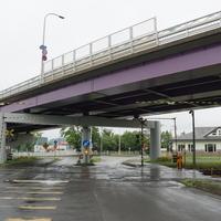 あやめ跨線橋