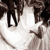 プロバンスの結婚式②
