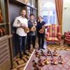 2017年 春 弦楽器ヨーロッパ買付レポート チェコ編 その2