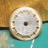 米国型モーガルを作る(79)8550煙室扉を作る