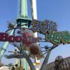 高雄観光におすすめなのは、絶叫マシーンがある遊園地「義大遊楽世界」